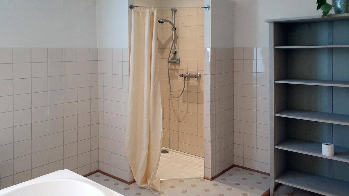 badkamer pensool